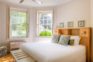 Hobart Boutique Hotel Style has come a long way