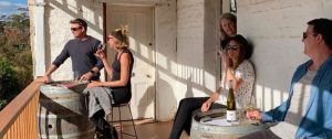 Tasmanian Experiences Package includes Cellar Door tastings