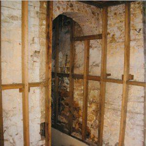 Historic House Restoration becomes luxury Tasmanian accommodation.