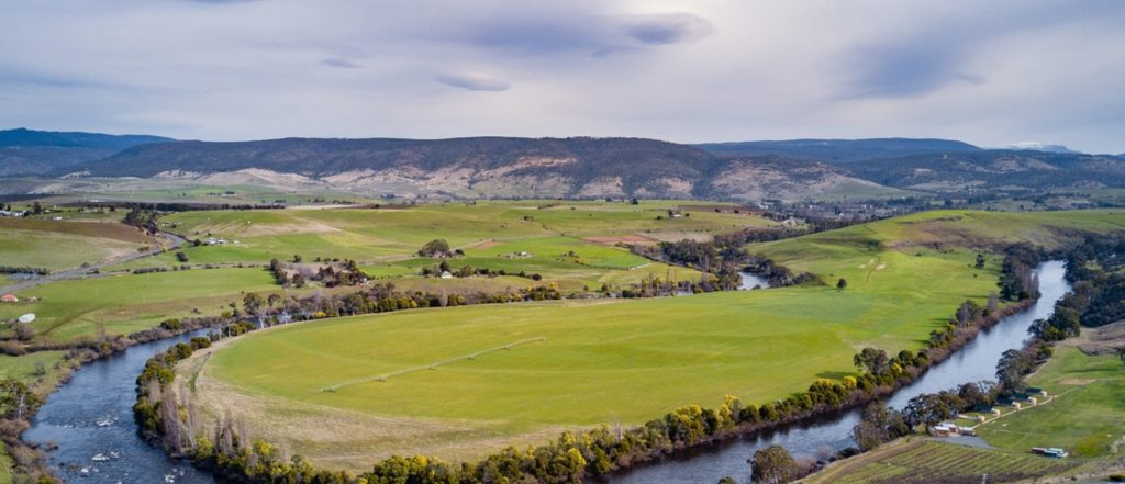 Best Tasmanian Experience from Boutique Hotel near Hobart